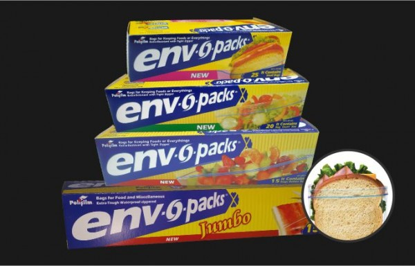 Env-o-Packs
